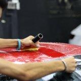 Pellicola di protezione della vernice della radura del corpo di automobile di Ppf della graffiatura di TPU Unti