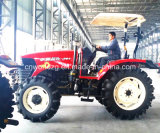 tracteur de ferme d'entraînement de la roue 90HP 4 (WD904)
