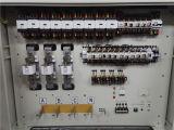 banco de carga 1000kVA indutiva para o teste do gerador