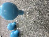 Venda quente Massagem corporal com conjunto de canolamento de vidro