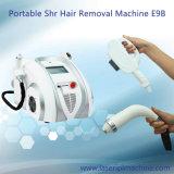 E9b het Professionele Instrument van de Schoonheid Elight voor de Verwijdering & Skincare van het Haar