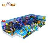 Stationnement d'intérieur des jouets les plus neufs de gosses