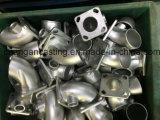 Peça da carcaça de investimento do aço inoxidável da peça de automóvel 316L