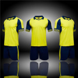 Normale grüne Funtioanl Gewebe-TeamFahrbetrieb-Mannest-shirts