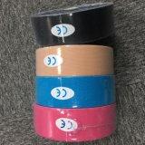Bandage auto-adhésif de coton pour l'usage personnel