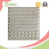 Cordón floral seleccionable del bordado del color multi del ganchillo para la venta