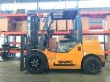 Hydraulischer neuer Dieselgabelstapler des Heber-3tons