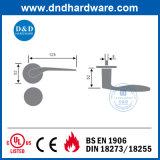 Het Handvat van de Hefboom van de Deur van het Meubilair van het roestvrij staal met de Certificatie van Ce