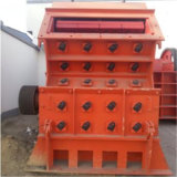 Máquina de la trituradora de impacto del precio bajo de Henan Yuhong, material de construcción