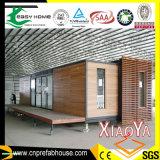 Fertigökotyp-Stahlrahmen-Behälter-Häuser (XYJ-03)