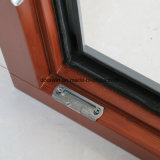 Incline e gire com dobradiça da janela Casement ocultos