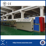 63-110mm PE PP PPR Extruder Pipe Production Line