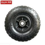 고무 타이어, 플라스틱 팽창식 고무 바퀴 스포크; 10 인치