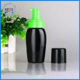 Imballaggio facciale cosmetico di plastica vuoto della bottiglia della gomma piuma