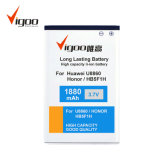 Honor 8 de la batería P9 G9 del teléfono móvil Li-Polivinílico para Huawei