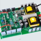 2500W 12V/24V/48V DC AC 110V/220V de onda senoidal modificada Inversor de potencia