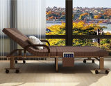 Base supplementare di piegatura smontabile della mobilia della base con la fodera per materassi lavabile
