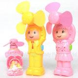 Конфета игрушки вентилятора малышей (130904)