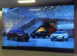 46дюйма 5.3mm лицевую панель ЖК-монитора систем видеонаблюдения и видео на стену