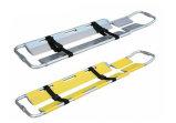 Barella della paletta della lega di alluminio per il pronto soccorso