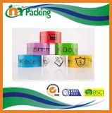 良質のカスタムロゴの印刷の接着剤BOPPテープ
