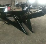Aço Fabricado High Holding Power Flipper Delta Anchor