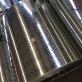 Bobina de aço galvanizado, fabricante de disco completo Gi bobina de aço
