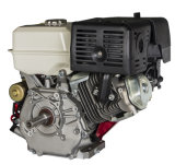 エンジンGasoline Petrol Engine 9.6kw 13HP Silent Portable Engineは時間Strong Power Generator Parts Zh390を長実行する