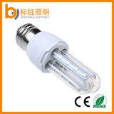 HOME energy-saving da lâmpada do bulbo do diodo emissor de luz de 90% que ilumina a luz interna do milho 3W
