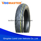 Datenbahn-Straßen-Hochleistungs--schlauchloser Motorrad-Reifen 90/90-12, 100/90-12