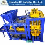 Caler la machine machine hydraulique de la fabrication de briques façonner Qt10-15 machine à fabriquer des blocs de verrouillage de blocs de béton pour la vente