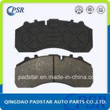 Wva29115 China Hersteller-Hochleistungs--LKW-Bremsbelag für MERCEDES-BENZ