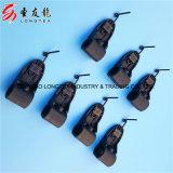 Machine de textiles chinois de pièces de rechange Les pièces de machines de filature Ring Anneau de châssis Le châssis de filage