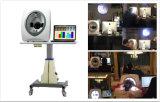 2017 Analizador de piel de la cámara 3D espejo mágico para el análisis de la cara de escáner de la piel Analizador de piel