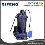 Bomba de agua sumergible centrífuga 5HP