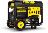 6000 watt di Power Gasoline Generator con EPA, Carb, CE, Soncap Certificate (YFGC7500E2)