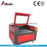 6040 Hot Sale Mini laser CO2 de la machine de gravure de verre