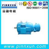 Niederspannung DreiphasenIndcution Wechselstrom-elektrischer IP23 Rutschring-Motor für Stahlwerk