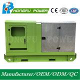 De eerste Diesel van de Macht 50kw/62.5kVA Geluiddichte Reeks van de Generator met de Motor van Shangchai Sdec