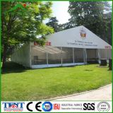 Barraca ao ar livre 15m x 50m Gsl do famoso do evento