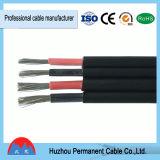 cable de la energía solar de 1.5mm2/2.5mm2 /4.0mm2/6.0mm2/10mm2/16mm2 picovoltio para UL&TUV aprobado