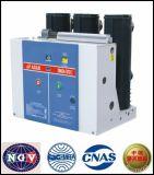 Zn63A 12kv Interruptor de vacío de interior (tipo fijo)