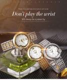 Поверхности раковины слова способа wristwatch повелительниц тавра Belbi кварц вскользь римской водоустойчивый наблюдает золото японии PC21,  Цвет серебра 2 для вас, котор нужно выбрать
