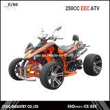 motor 2016 250cc die Loncin de Goedkeuring van de EEG rennen ATV