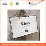 Sacs à provisions bon marché promotionnels de logo de qualité