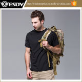 3 cores Esdy Riding Respirável Quick Drying Outdoor Sports T-Shirts