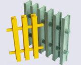 FRPの格子およびGRP Pultrudedの格子および高力と火格子を付けるFRP Pultrusion&Pultrdedのプロフィールの棒鋼