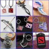 Dota2 Keychain