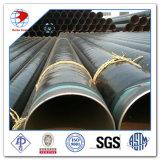 2lpe/3lpe Coating Steel Pipe Manufacture