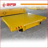 10t 배터리 전원을 사용하는 최고 전기 이동 수레 (KPX-10T)